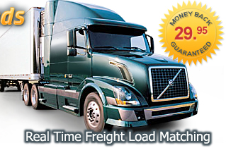 Freight Brokers Truck Loads for Truck Drivers Load Boards